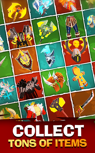 The Mighty Quest for Epic Loot apkdebit screenshots 8