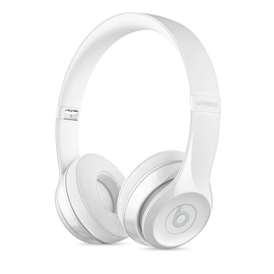 Beats By Dre Beats Solo Satinsilver BT NC