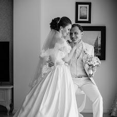Wedding photographer Natalya Zhimaeva (sineglazcka). Photo of 06.10.2015