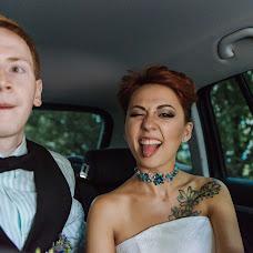 Wedding photographer Ayrat Gaynutdinov (iartguy). Photo of 17.10.2016