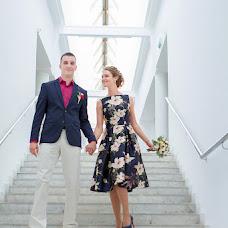 Wedding photographer Mariya Shumilina (lunary). Photo of 08.02.2017