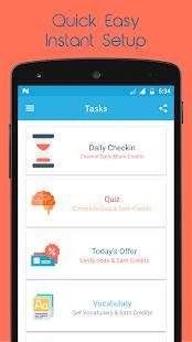 Dabbo- Real Earning App - náhled