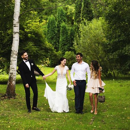 Wedding photographer Mariya Shabaldina (rebekka838). Photo of 21.12.2017