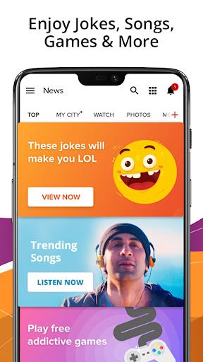 India News,Latest News App,Top Live News Headlines 4.4.0.2 screenshots 7