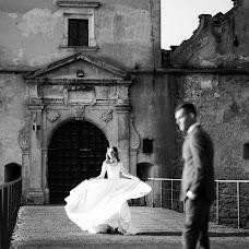 Wedding photographer Roman Malishevskiy (wezz). Photo of 21.11.2017