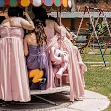 Fotógrafo de bodas Elena Flexas (Flexas). Foto del 22.08.2019