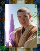 Joshua Sharrow - Jedi Oday Sparrow