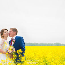 Wedding photographer Enzhe Sagdieva (endsag777). Photo of 29.11.2016
