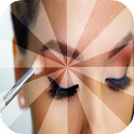 Eyeshadow for beginners icon