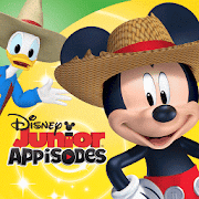 Mickey & Donald Farm [Appisodes]