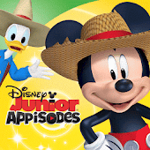 Mickey & Donald Farm Appisodes