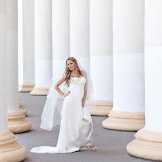 Wedding photographer Natella Nagaychuk (photoportrait). Photo of 26.07.2016