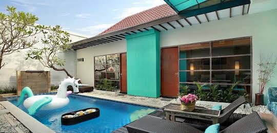 The Vie Villa