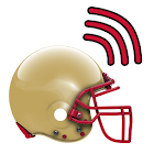 San Francisco Football Radio icon