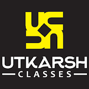 Utkarsh: Online Test, Live Video Classes, ebooks