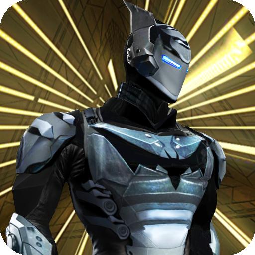 Dark Knight Of Gotem City 動作 App LOGO-硬是要APP