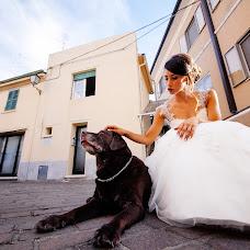 Wedding photographer Giorgio Grande (giorgiogrande). Photo of 09.09.2017