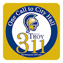 Troy311 icon