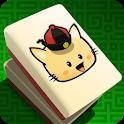 Hungry Cat Mahjong HD icon