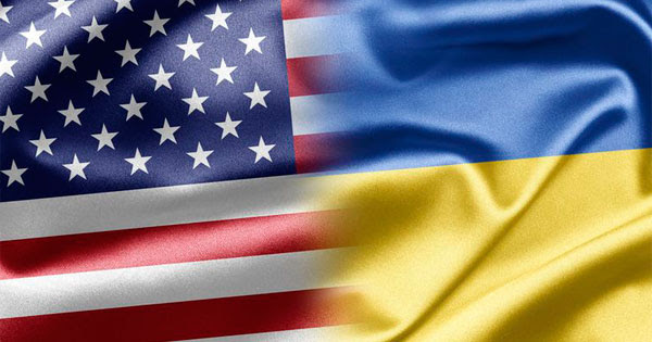 Экспорт в США из Украины