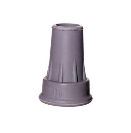 Doppsko för kryckor 22 mm