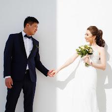 Wedding photographer Aleksandr Khokhlachev (hohlachev). Photo of 11.05.2017