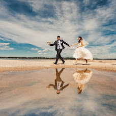 Wedding photographer Ivan Vorozhcov (IVANPM). Photo of 19.08.2013