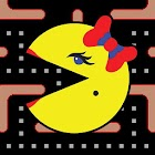 Ms. PAC-MAN icon