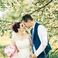 Wedding photographer Irina Shirma (ira85). Photo of 29.06.2018