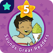 Sounds Great Readers 5