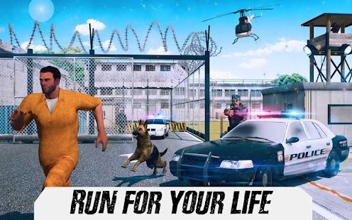 Survival Prison Escape v2 Screenshot