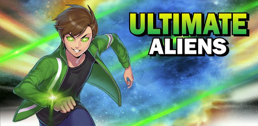 Ultimate Ben Alien Destruction for PC
