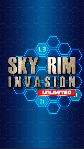 Sky Invasion Unlimited