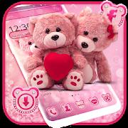 Lovely Teddy Bear Theme