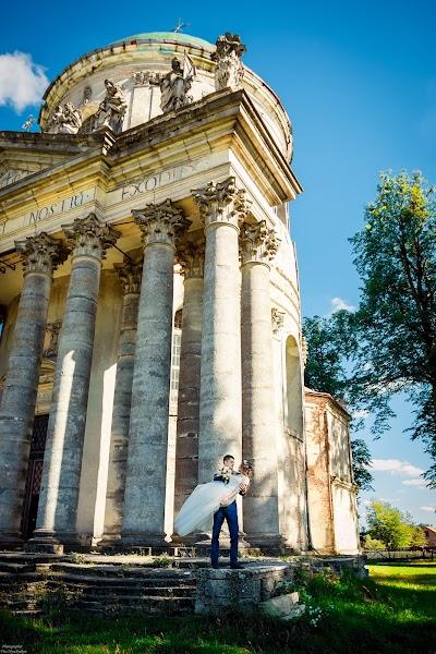 Свадебный фотограф Вита Мищишин (Vitalinka). Фотография от 14.04.2017