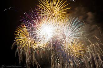 Photo: Fireworks Finale @ Navy Pier, Chicago, IL - http://photo.leptians.net/#Fireworks_Finale.jpg