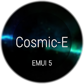 Cosmic-Energy EMUI 5 Theme