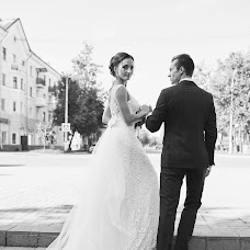 Wedding photographer Ilya Gubenko (Gubenko). Photo of 21.08.2017