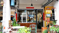 捌邸樓|咖啡 X 甜點 X 輕食 空間租借/場地出租 8deroad Cafe