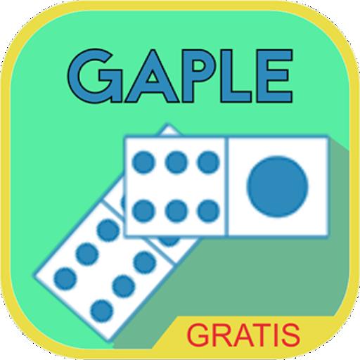 Gaple Offline  gameplay | by HackJr.Pw 8