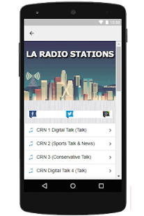⭐FM Radio Los Angeles California⭐ - náhled