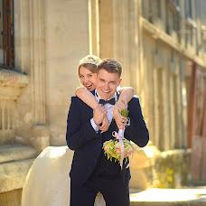 Wedding photographer Elena Sonik (Sonyk). Photo of 09.04.2018