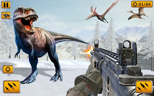 Wild Animal Hunt 2020: Hunting Games filehippodl screenshot 7