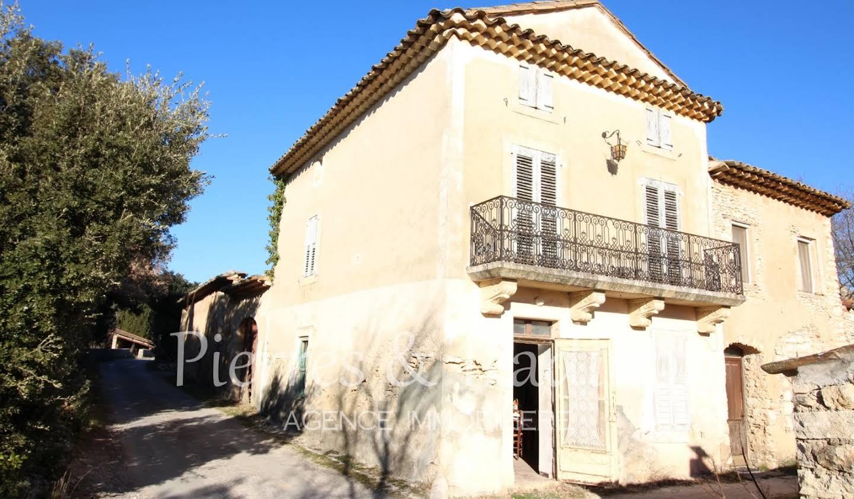 House Saint-Saturnin-lès-Apt