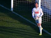 Jean-François Gillet begint aan laatste seizoen bij Standard