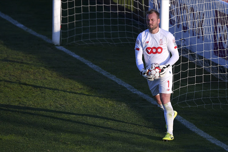 OFFICIEL: Jean-François Gillet prolonge au Standard