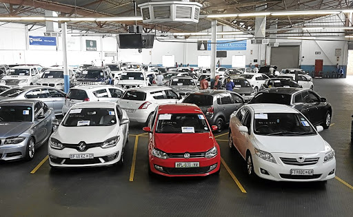 Repossessed Auto Sales >> September Vehicle Sales A Ray Of Hope For Better Days To Come