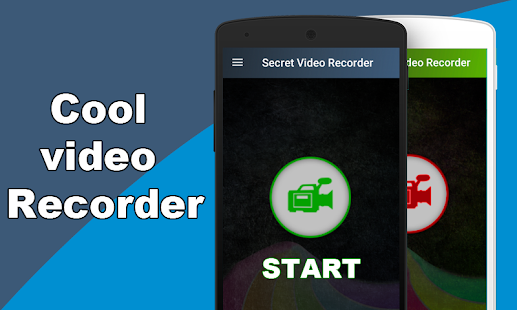 Secret Video Recorder 2017 - náhled