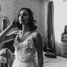 Wedding photographer Margarita Boulanger (awesomedream). Photo of 10.08.2017