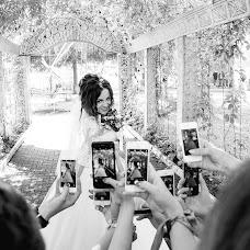 Wedding photographer Marina Ermolaeva (sun88marina). Photo of 15.08.2017
